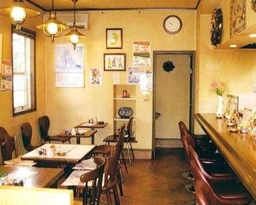 ファゼンダ 高根木戸店