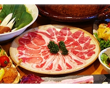 鍋・豚料理 やまと豚専門店とんとん image