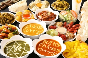 ネパールインド料理 サパナ