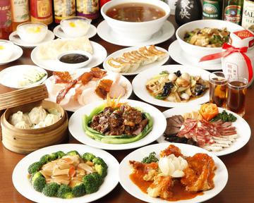 中華料理 台北苑 神田店