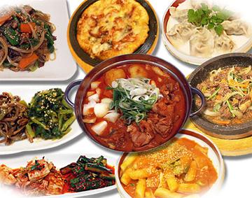 韓国伝統居酒屋 大長今