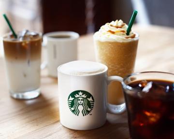 スターバックス コーヒー 札幌ステラプレイス センター1階店