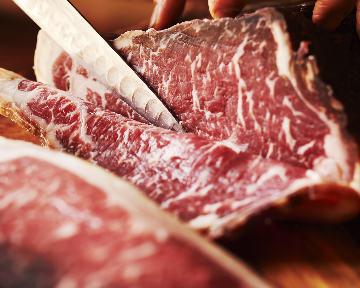 熟成肉LAB DA Butchers