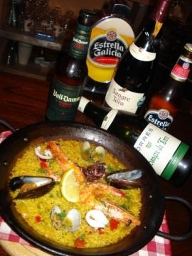 スペイン居酒屋 ANIMO Bar de Espana