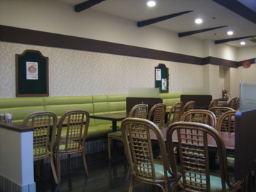 Cafe マルゲリータ