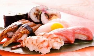 太平寺 銀寿司