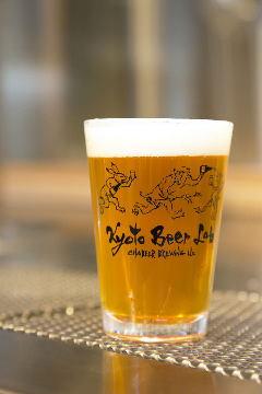 京都ビアラボ 〜Kyoto Beer Lab〜