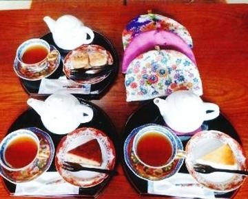 茶寮 多喜
