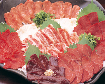 九州料理・焼酎の店 くすお