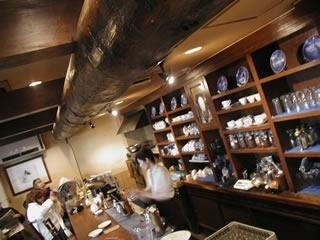 ヒロコーヒー 千里五月ヶ丘店