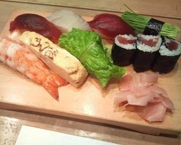しゅん助寿司