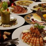 DINING&BAR SYON