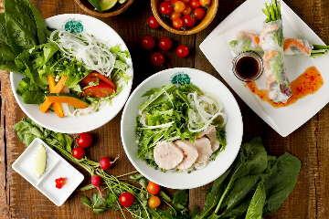 ベトナム料理 ふぉーの店 本町店 image