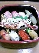 寿司料理 乃り竹