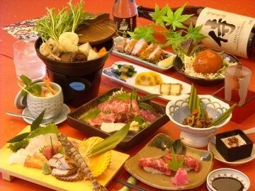 熊本名物・浜料理 侍 (さむらい) image