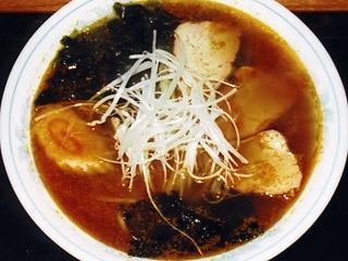 鈴木食堂(鈴木ら〜めん)