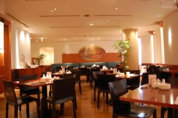 中国料理鴻臚 大丸店