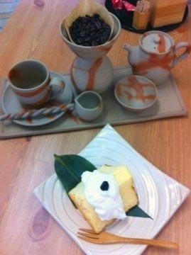 お茶とお食事処 森山
