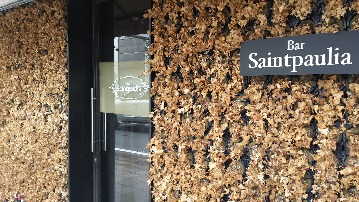 貸切&パーティー Bar Saintpaulia (バー セントポーリア)