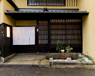 花錦戸・江戸堀店