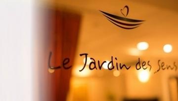 ル ジャルダン ドゥ サン