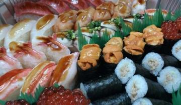 寿司処たかはし