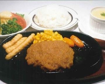 レストラン MOC