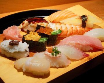寿司端 海幸