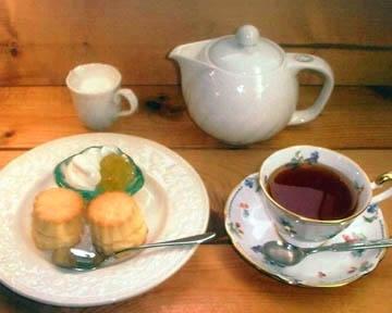 紅茶専門店 LiNDEN