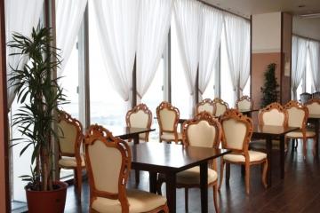 スカイレストラン ソレイユ
