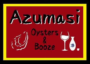 牡蠣処 AZUMASI(アズマシ)