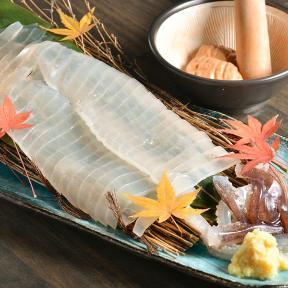 旬菜魚 hiro 清瀬