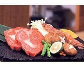 おいしいお肉 まるはち