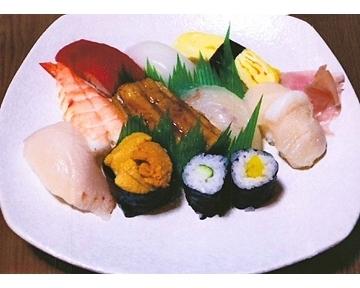 よしむら寿司