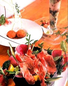 和伊×2厨房 CHOBITTO菜