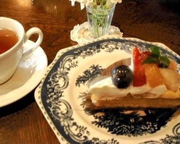 Cafe de Sucre