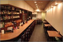 バーカルー Bar Carou