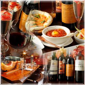 ワイン食堂LA‐RIGO