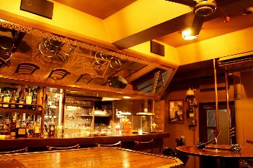 Bar Ric's Cafe