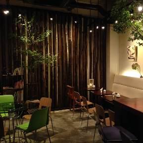 Cafe NONINO