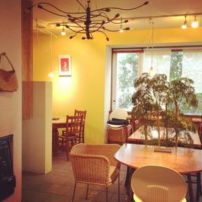 cafe Su-Ha
