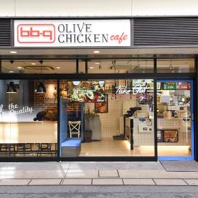 bb.q OLIVE CHICKEN cafe 笹塚店