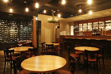 おいしいイタリアンとワインのお店 モヨリノ 錦栄店