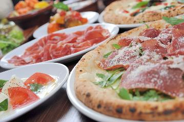 Pizzeria Bar Trico