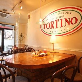 レストラン トルティーノ