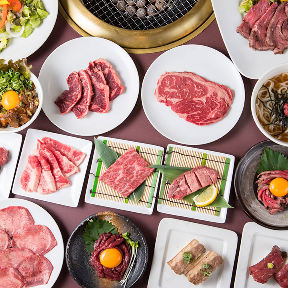 焼肉 食べ放題 でん 東大阪店