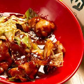鶏焼肉と鶏料理 鶏'sすたいる