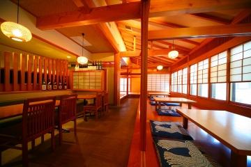 寒河江温泉 ホテルシンフォニーアネックス のどごし爽やか十割蕎麦 みやま亭 image