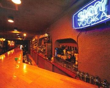 Bar K's