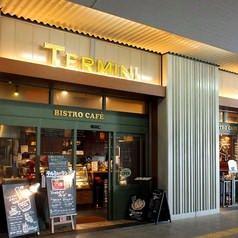 ワイン酒場 テルミニ2011